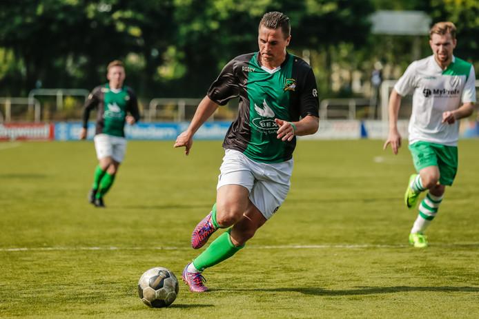 Wesley Verhoek is aangemeld als clubheld.