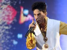 Memoires Prince verschijnen in oktober