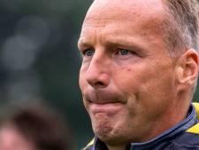 NAC-trainer De Graaf neemt zorgen weg: 'Als iedereen goed herstelt, staat er tegen VVV een goede ploeg'