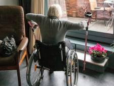 Schreeuwend tekort aan appartementen voor ouderen, markt oververhit