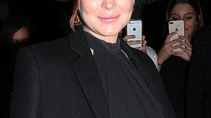 'Lindsay Lohan is een wandelende nachtmerrie'