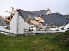 Tempête Aurore: 120.000 foyers privés d'électricité en France, perturbations en Allemagne