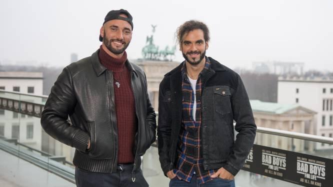 Na het succes van 'Black': Adil El Arbi en Bilall Fallah verfilmen opnieuw boek van Dirk Bracke