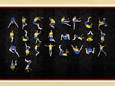 WK-bytes: schrijf je naam in Neymar's 'schwalfabet'