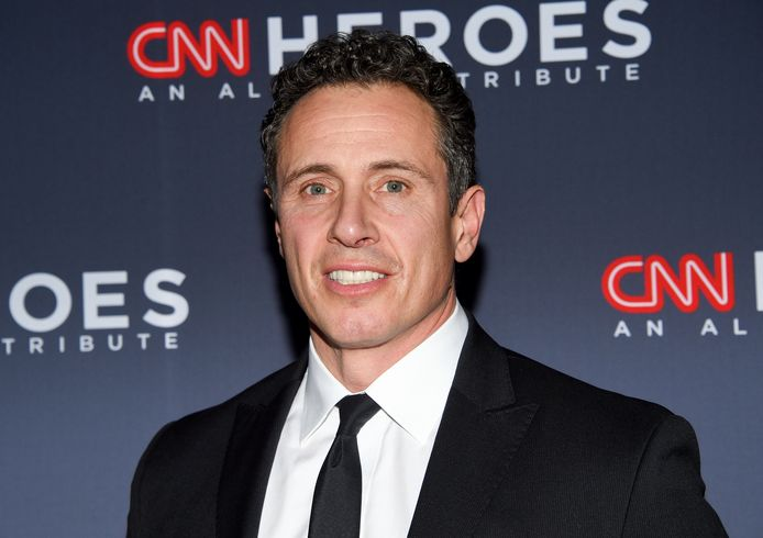 CNN-anker Chris Cuomo.