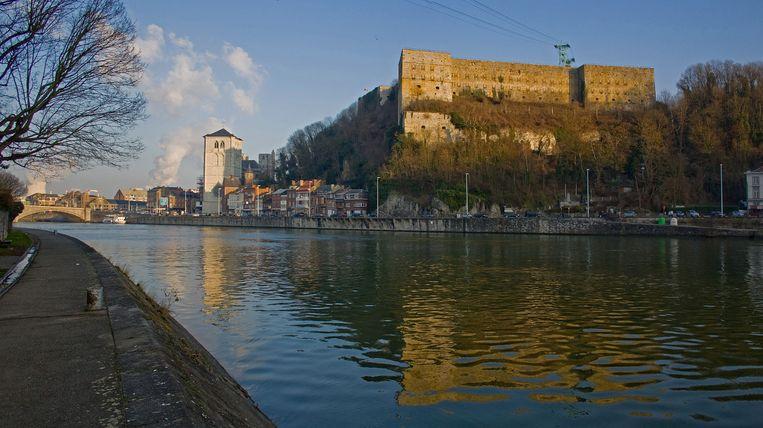 De Citadel van Hoei.