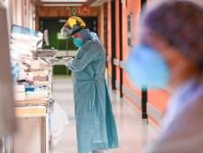 Les hôpitaux passeront à la phase 2A à partir du 6 avril: ce que cela va changer