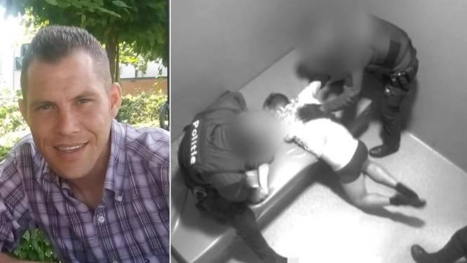 """Onderzoek heropend na schokkende videobeelden: """"Hij stierf op betonnen celvloer, terwijl niemand naar hem omkeek"""""""