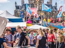 Delft ontvangt binnenkort duizenden nieuwe studenten, maar wat mag wel en wat niet?