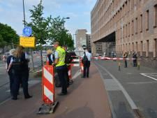 Bommelding station Breda: niets gevonden, politieonderzoek naar de melder