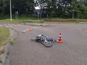 Zwollenaar (78) reed fietsster aan en stopte niet: nu mag hij een jaar lang de weg niet op