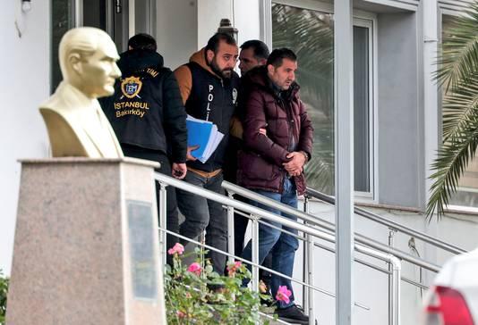 Arrestations de complices présumés de Carlos Ghosn en Turquie