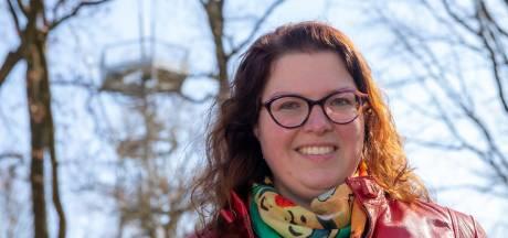 Dieuwertje had schaamlipkanker: 'Het begon met een branderig gevoel bij het plassen'