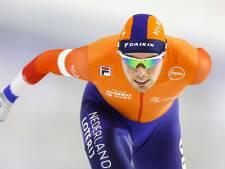 Roest kan Europese allroundtitel ruiken na winst op 1500 meter