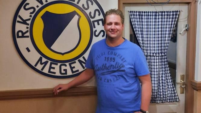 R.K.S.V. Ulysses vindt nieuwe voorzitter in Jan-Thijs Ouwens