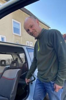 Man vindt mysterieuze envelop met 20.000 euro in zijn auto