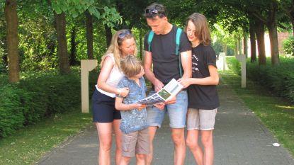Wandeling legt verband tussen Poperings Nunnebier en trappist van Westvleteren