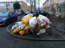 Overbetuwe: afval scheiden gaat goed