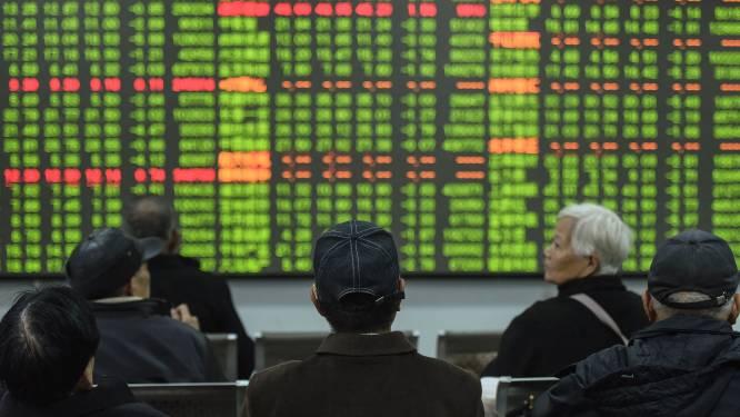 China gaat beursgang in VS verbieden voor sommige techbedrijven