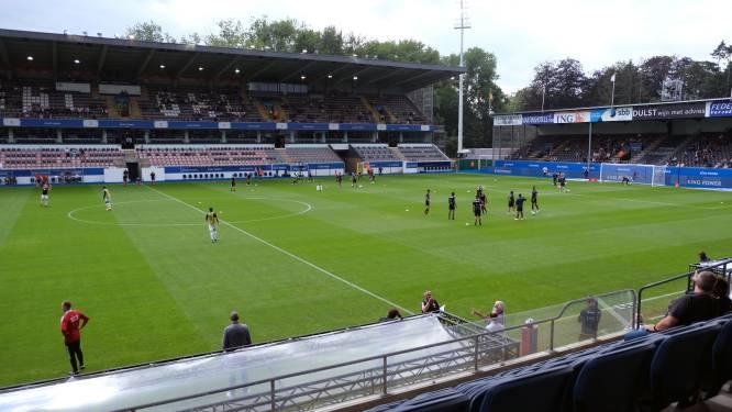 OH Leuven referee academy zoekt jonge scheidsrechters