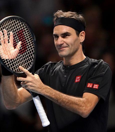L'idée révolutionnaire de Roger Federer pour l'avenir du tennis mondial