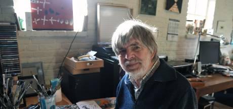 Wim Hofman 80 jaar: 'Er wordt nu ophef gemaakt van mijn tachtigste. Maar ik heb ook jaren gehad dat er geen verjaardag was'