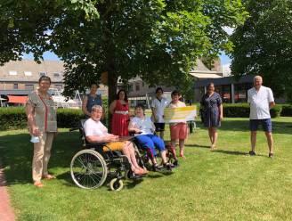 Wit-Gele Kruis Roeselare schenkt 1.000 euro aan Kerckstede