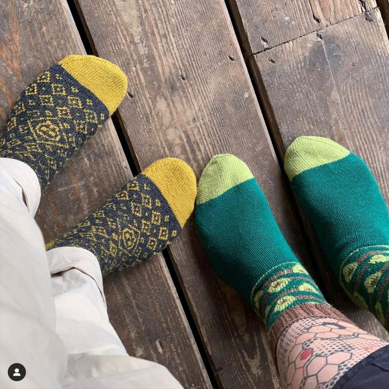 @happily_knitting Beeld rv