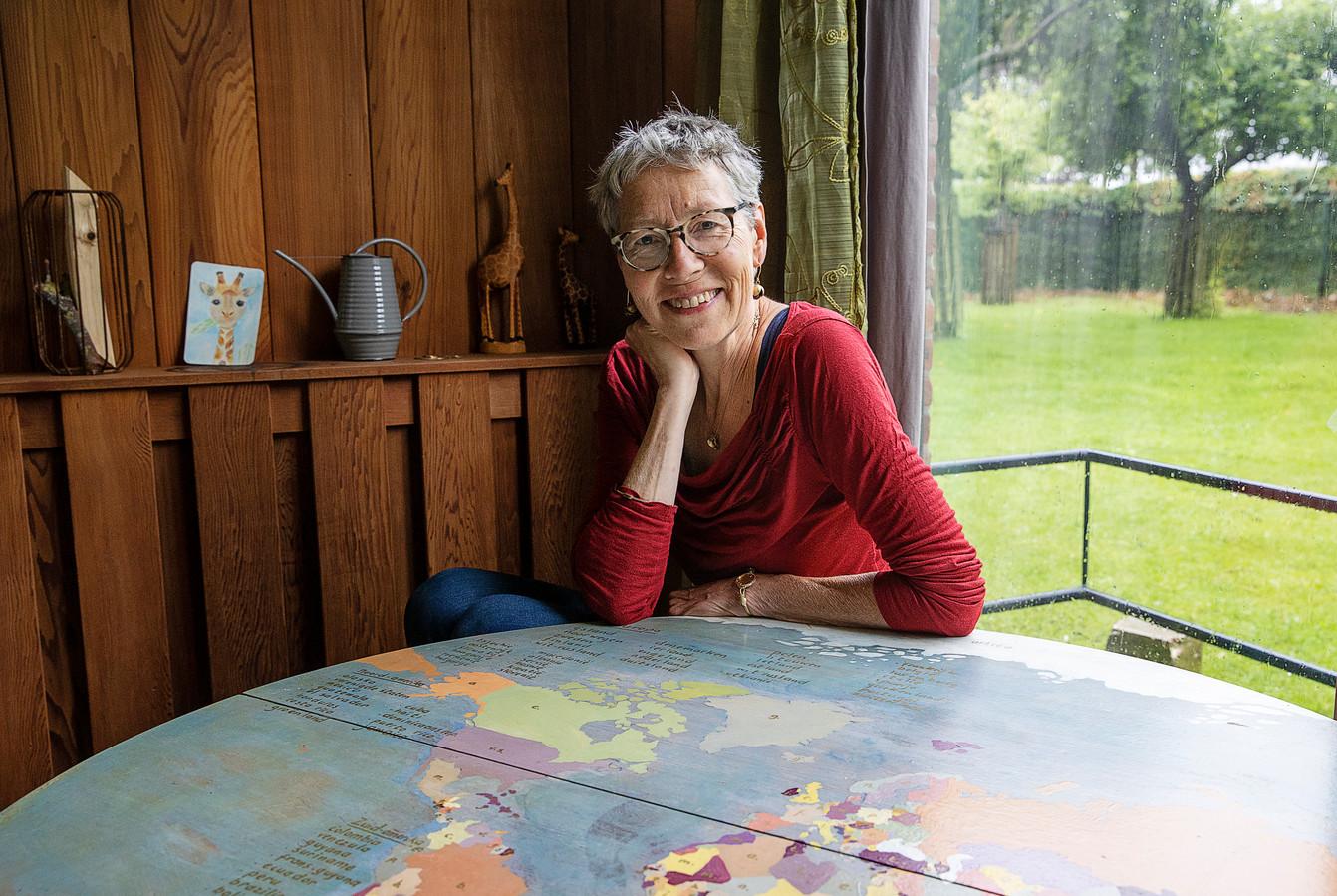 Helen Janssen van Stichting SAMIMI
