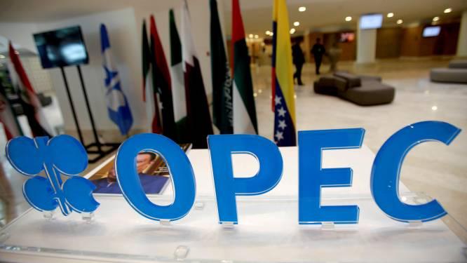 Geen olie-akkoord OPEC: oude afspraken blijven gelden