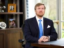 Miljoenen zien toespraak van koning Willem-Alexander