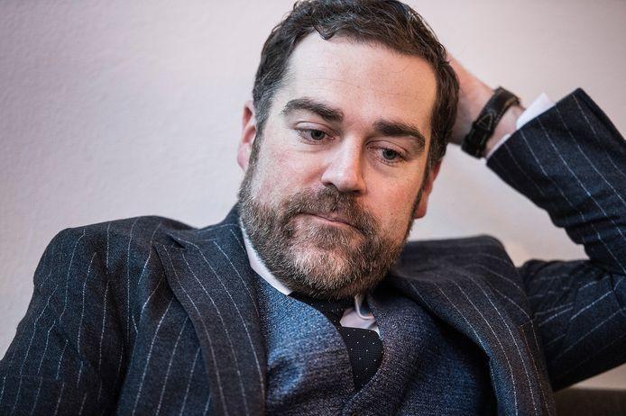 VVD-fractieleider Klaas Dijkhoff.