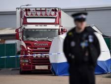 Slachtoffers dodentruck Essex probeerden eerder via Hoek van Holland illegaal naar Engeland te reizen