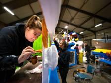 Veiligheid staat voorop in de carnavalsstoet: 'Hopen dat de weergoden ons goed gezind zijn'