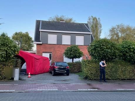 Une fillette d'un an meurt après une collision dans l'allée d'une crèche près d'Anvers