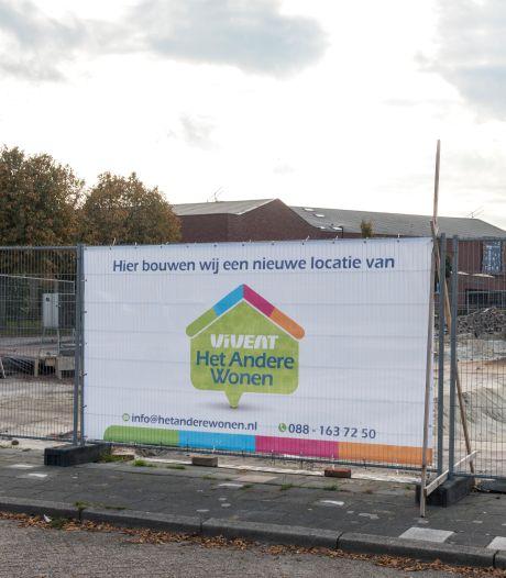 Hartman bouwt zorgcomplex in Heusden