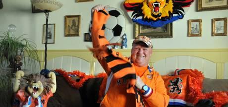 Oranjefan uit Zierikzee wordt nieuw gezicht Nederlands voetbalelftal: 'Rotgeintje, dacht ik eerst'