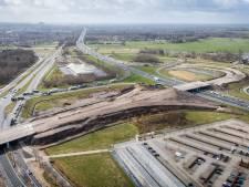 't Is doorbijten voor verkeer in Vechtdal, maar vernieuwing N-wegen schiet ook al op