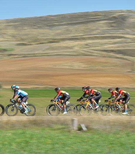 Vuelta 2021 op 14 augustus van start in Burgos