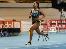 Seedo verdedigt Nederlandse indoortitel op 60 meter  niet vanwege matige vorm