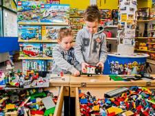 Utrecht krijgt een van de eerste Lego-winkels van het land