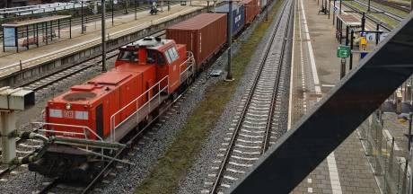 Raad wil extra aandacht voor treinen met gevaarlijke stoffen door Boxtel 'Maatregelen om risico's te beperken'