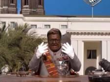 Duitse omroep haalt satirisch typetje van de buis na kritiek over 'blackfacing'