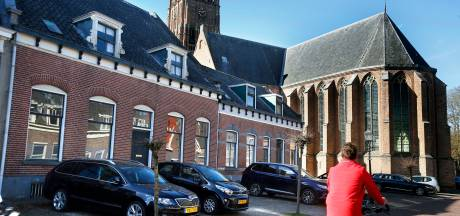 Zorgen om sloop beeldbepalende panden in dorpshart Asperen: 'We zijn compleet verrast'
