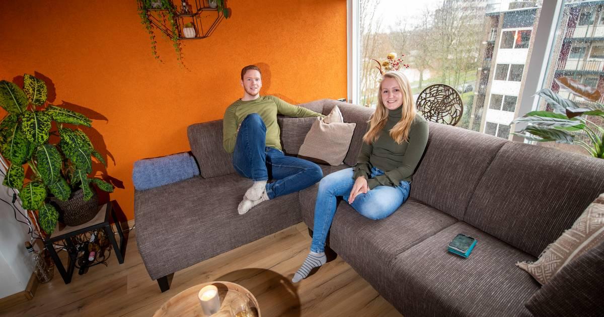 Een huis kopen in coronatijd: hoe doe je alles coronaproof? - AD.nl