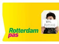 Waddinxveen gaat voorlopig verder met Rotterdampas