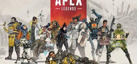 Apex Legends verbreekt eigen record van gelijktijdige spelers bij lancering nieuw seizoen