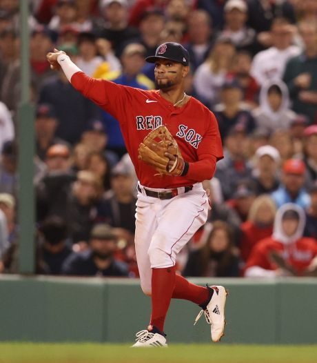 Bogaerts met Boston Red Sox weer stap dichter bij World Series