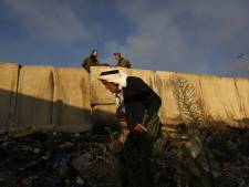 Israël en froid avec l'UE dans une partie de la Cisjordanie