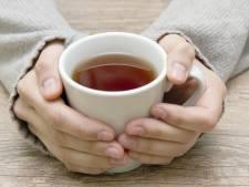 Agent gewond nadat verdachte thee in gezicht gooit in Breda